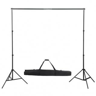 Fotohintergrund portables Teleskop-Hintergrundsystem