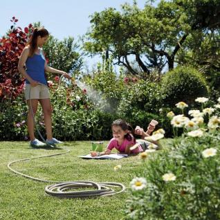 Hozelock Bewässerungsschlauch Select 20 m mit Starter-Set