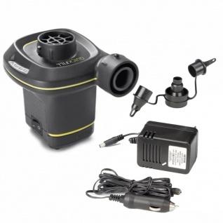 Intex Elektrische Luftpumpe Quick-Fill 220-240 V 66634