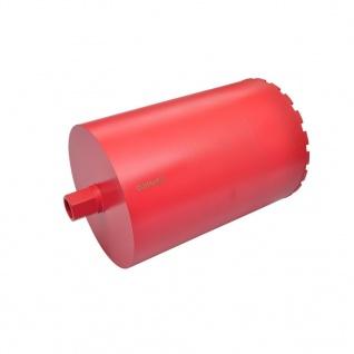244 mm DIAMANTBOHRKRONE