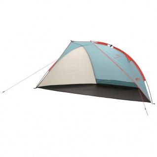 Easy Camp Strandzelt Beach Grau und Blau 120297