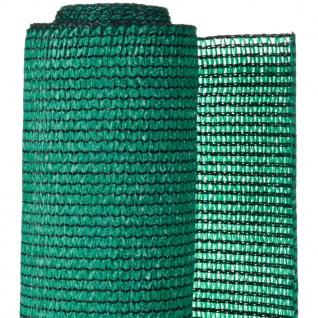 Nature Zaunblende Grün 1, 2 x 5 m 6050306