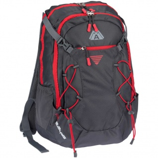 "Abbey Outdoor-Rucksack "" Sphere"" 35 L Anthrazit 21QB-AGR-Uni"