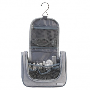 Bo Jungle B-Luxury Babypflege-Set Grau B400500