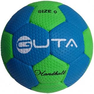 GUTA Handball für Innen & Außen Größe 0 - Vorschau 2