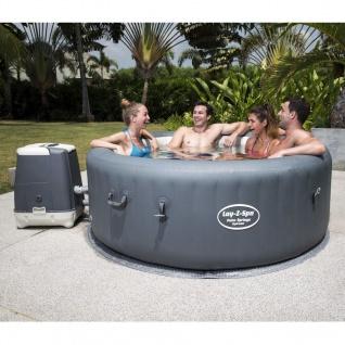 Bestway Lay-Z-Spa Palm Springs HydroJet Whirlpool 54144