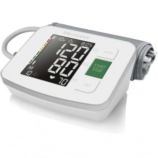Medisana Blutdruckmessgerät BU 514 Weiß