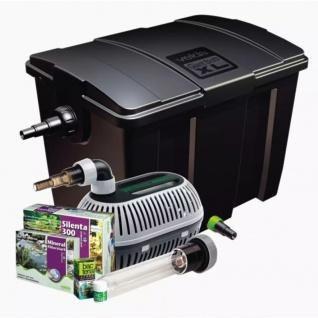 Velda Multi-Kammer-Filter Giant Biofill XL Set 12000