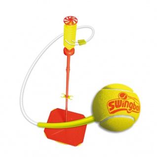 MOOKIE Swingball Outdoor Tennis All Surface 165cm 7227MK - Vorschau 2