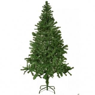 vidaXL Künstlicher Weihnachtsbaum 180 cm