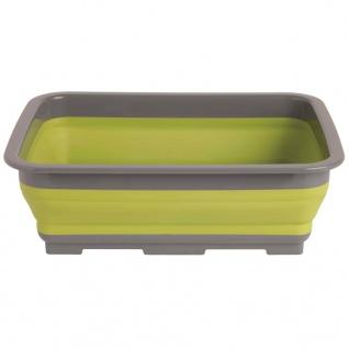 Outwell Klappbare Waschschüssel Limettengrün 650116