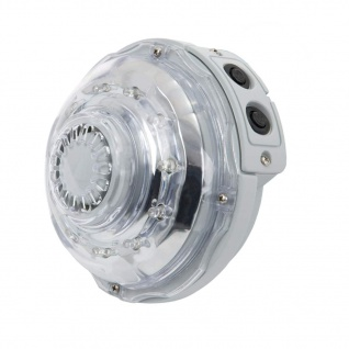 Intex LED-Leuchte für Whirlpool Mehrfarbig 28504