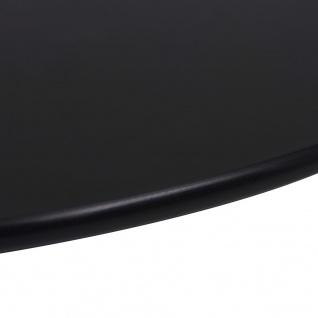 vidaXL Tischplatte aus gehärtetem Glas Rund 700 mm - Vorschau 3