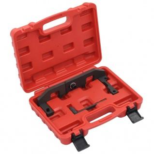 vidaXL 2-tlg. Motoreinstellwerkzeug-Set für Peugeot Citroen