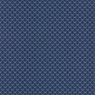 Fabulous World Tapete Small Panda Blau und Weiß 67101-3