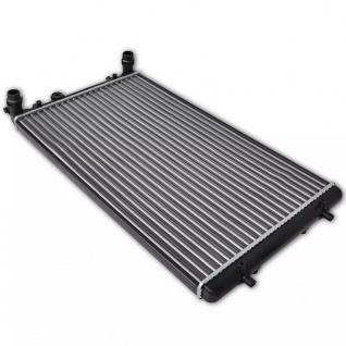 vidaXL Motorkühler Wasserkühler Kühler für Audi / Skoda / VW etc.