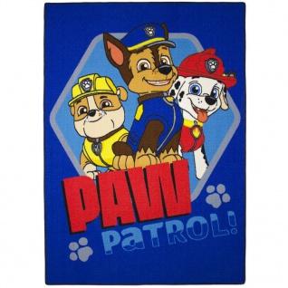 412062 AK Sports Spielmatte Paw Patrol 95 x 133 cm PAW PATROL 02