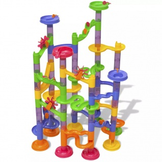 Murmelbahn Kugelbahn Kinderspielzeug - Vorschau 2