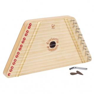 Hape Spielzeug-Harfe E0323