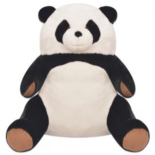 vidaXL Kuscheltier Panda XXL 80 cm - Vorschau 2