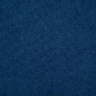 vidaXL Chesterfield Sofa 3-Sitzer Samtbezug 199x75x72cm Blau - Vorschau 3