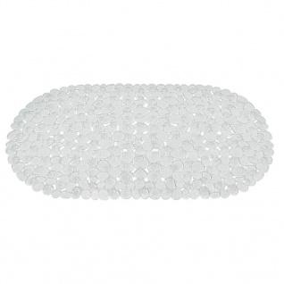RIDDER Badewanneneinlage Antirutschmatte Stein 70 x 36 cm