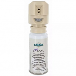 PetSafe Abwehrspray für Tiere Ssscat 1 m 6059A