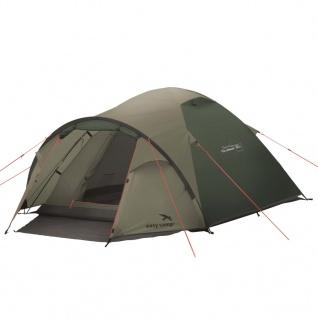 Easy Camp Zelt Quasar 300 für 3 Personen Grün