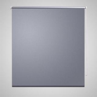 Verdunkelungsrollo Verdunklungsrollo Seitenzug 100 x 175 cm