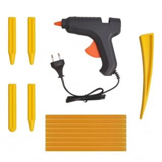 vidaXL 50-tlg. Ausbeulwerkzeug-Set Edelstahl - Vorschau 3