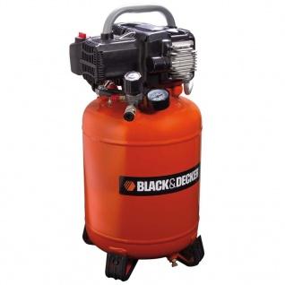 BLACK+DECKER Luftkompressor mit 24 L Tank NKCV304BND011
