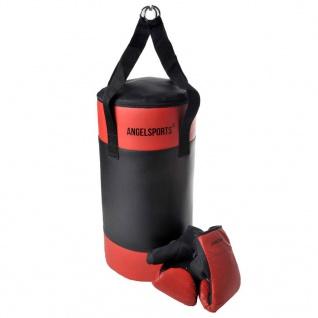 Angel Sports Schlagsack mit Handschuhen 704040