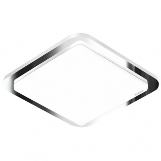 Steinel Sensor-Innenleuchte RS LED D2 V3 Edelstahl 052539