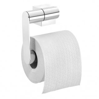 Tiger Toilettenpapierhalter WC-Rollenhalter Nomad Chrom 249030346 - Vorschau 2