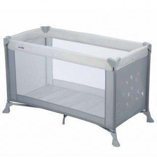 Safety 1st Reisebett Soft Dreams Warmgrau 2114191000