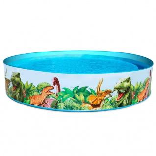 Bestway Swimmingpool Dinosaur Fill'N Fun