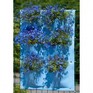 Nature Pflanztasche mit 6 Taschen Blau 6020257 - Vorschau 2