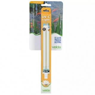 Velda UV-C PL Lampe 11 W