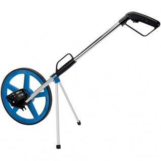 Draper Tools Expert Messrad Blau 44238