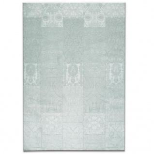 Overseas Teppich Seattle 160x230 cm Eisblau