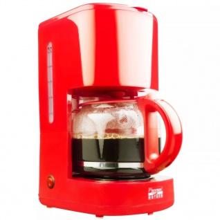 Bestron Kaffeemaschine 1080 W Blau ACM300HR