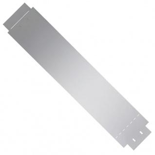 vidaXL Rasenkanten 15 Stk. Verzinkter Stahl 100 x 20 cm - Vorschau 4