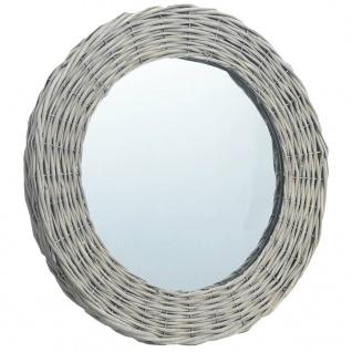 vidaXL Spiegel 60 cm Weide - Vorschau 2