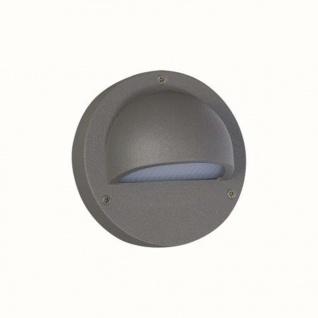 Luxform LED Gartenleuchte Stanley 12V