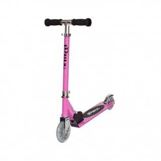 JD Bug Roller Junior MS 100 Pink