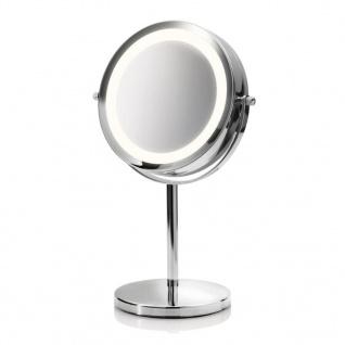 Medisana Kosmetikspiegel Schminkspiegel beleuchtet