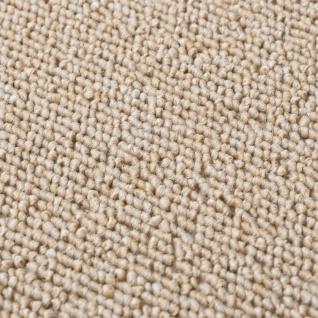 vidaXL Teppich Getuftet 80 x 150 cm Beige - Vorschau 4