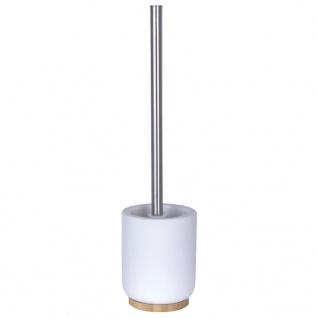 RIDDER Toilettenbürste Fancy Keramik Weiß
