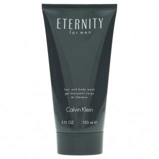 Calvin Klein Bath & Shower Gel Eternity Herren 150 ml