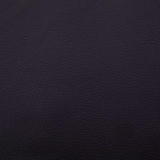 vidaXL Esszimmerstühle 4 Stk. Dunkelbraun Kunstleder - Vorschau 2